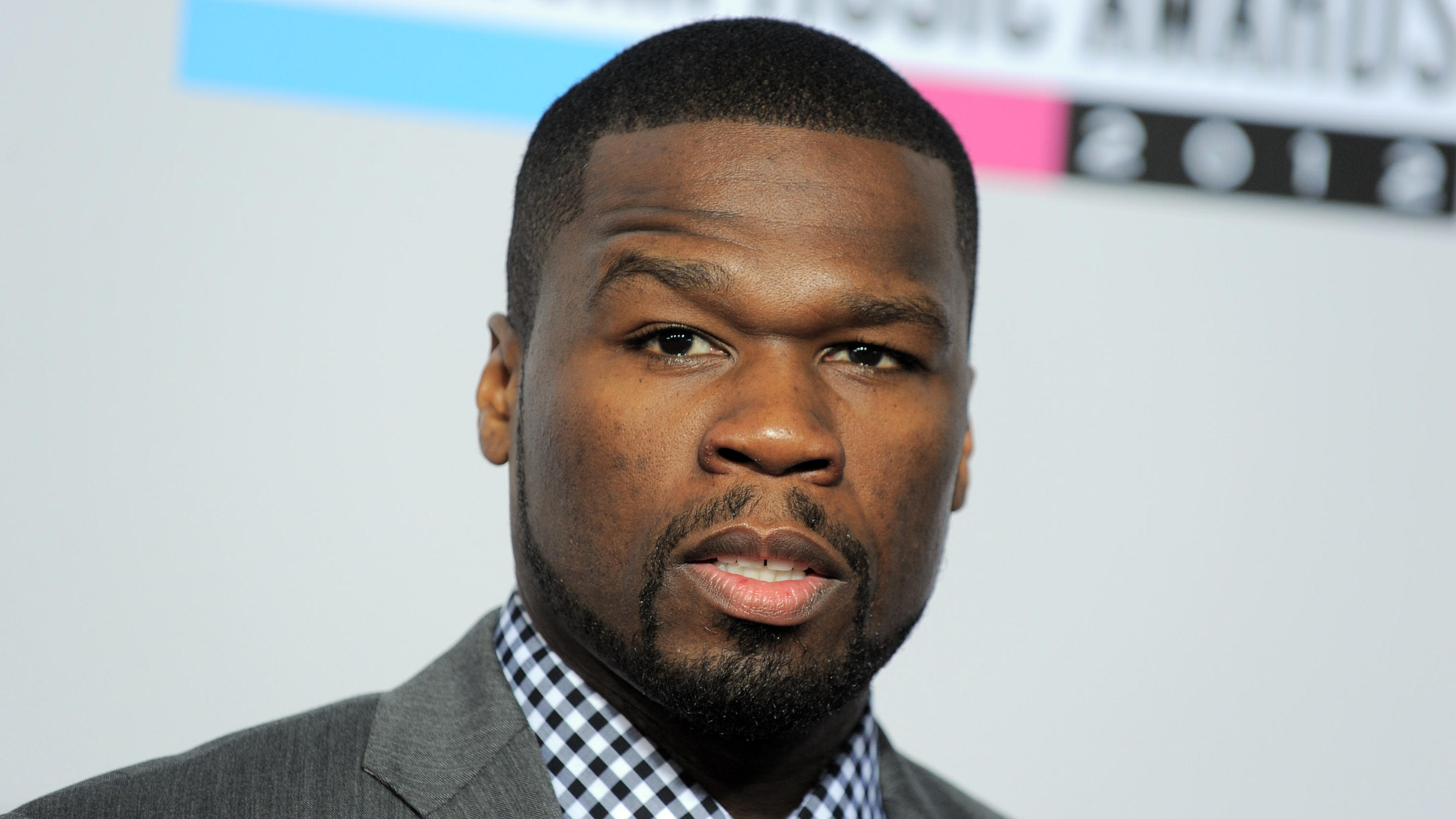 Does 50 Cent Really Have A Third Son Named Davian?