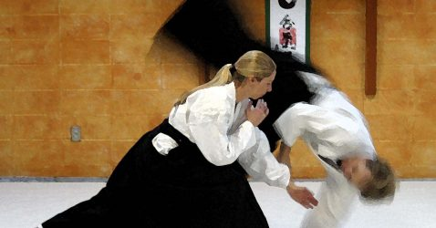 1000+ images about Women in Aikido on Pinterest | Aikido