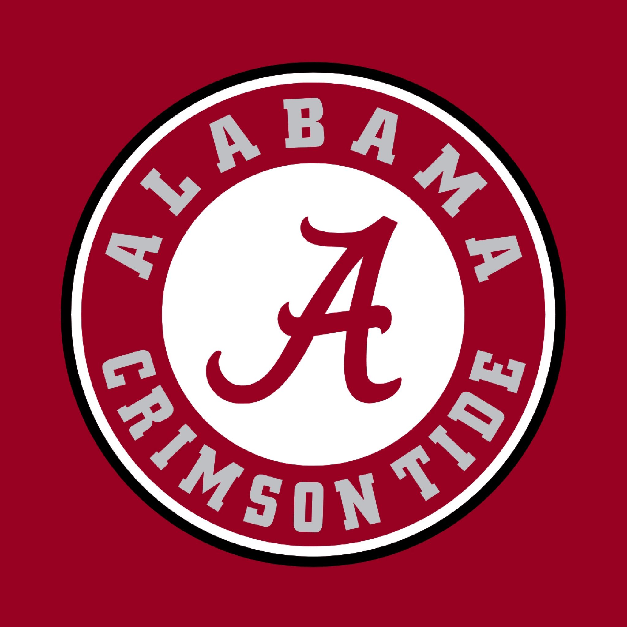 alabama crimson tide wallpaper