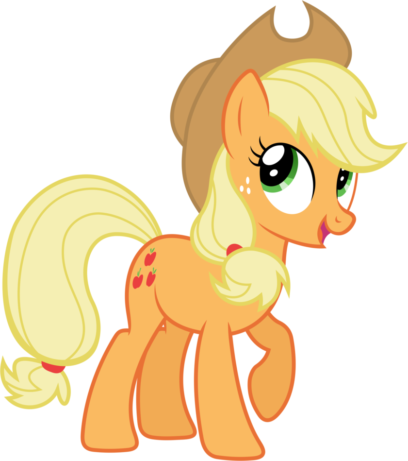 Applejack by 90sigma-d7a1e82