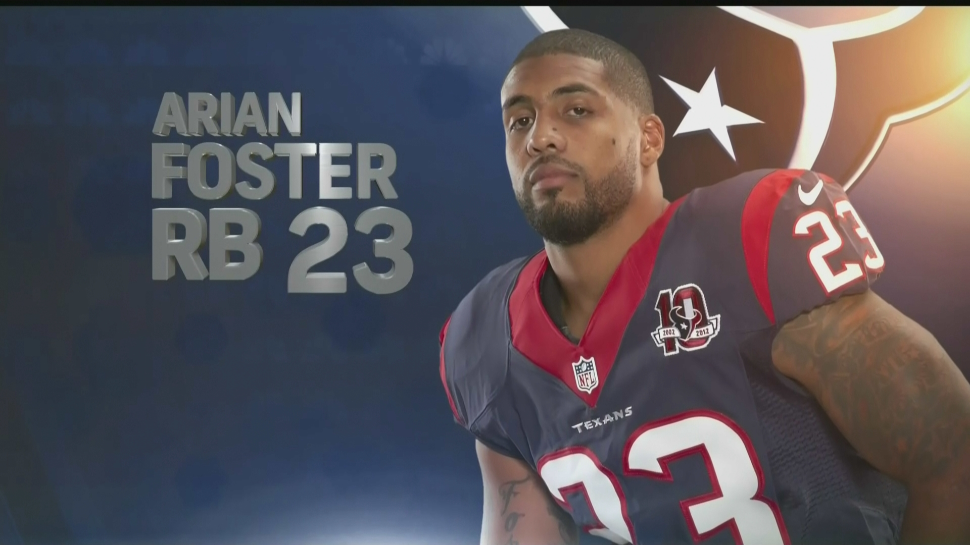 Report: Arian Foster sues pregnant woman