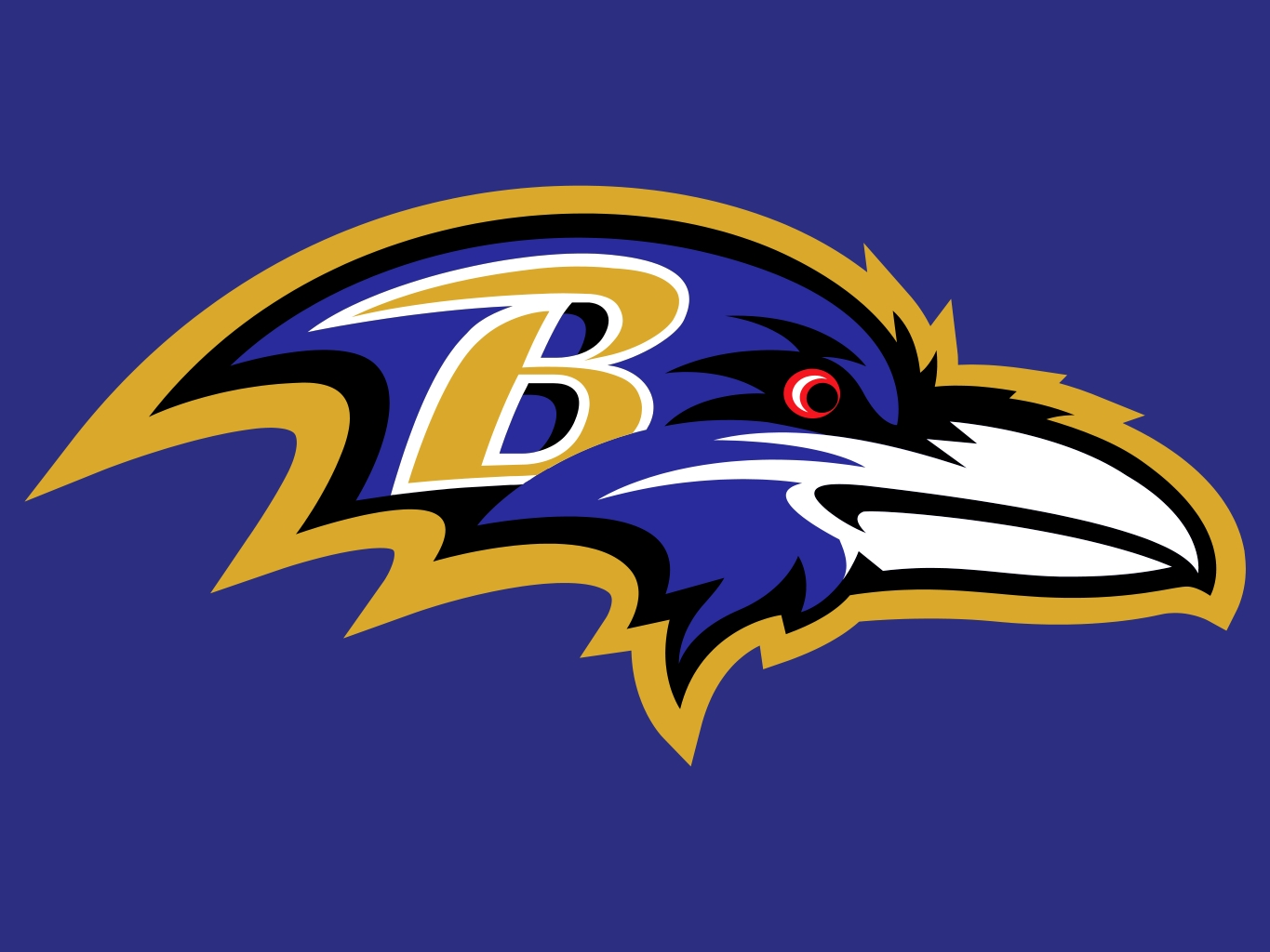Baltimore Ravens. Click each preview to download the full-size image