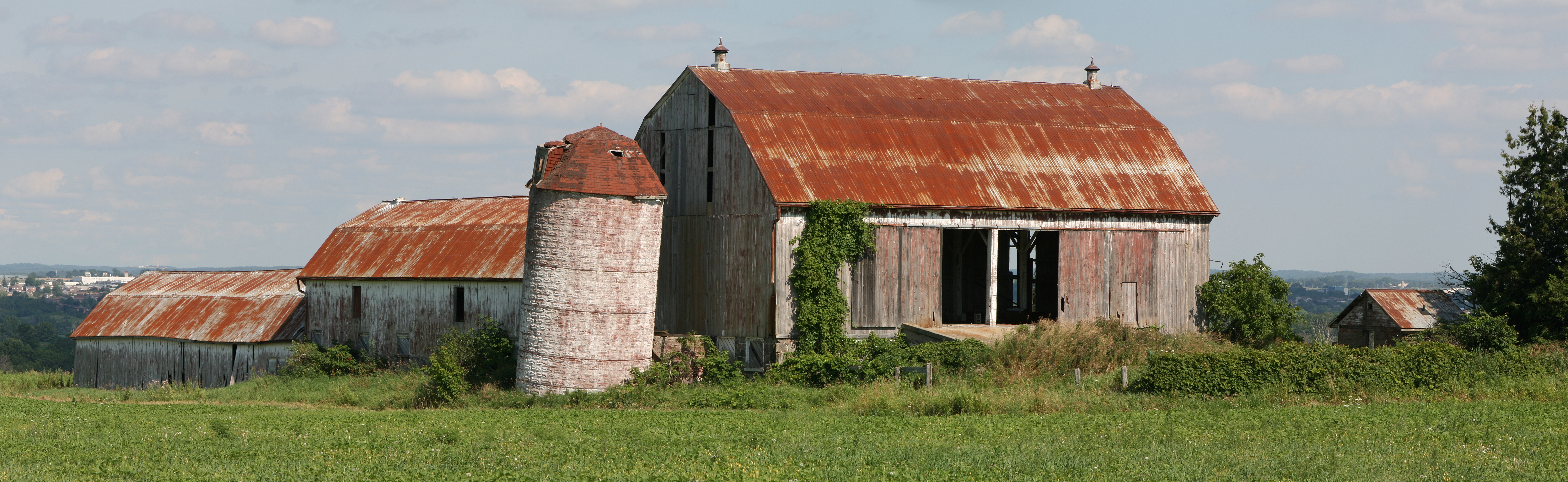 1000+ images about Barns! on Pinterest | Barn homes
