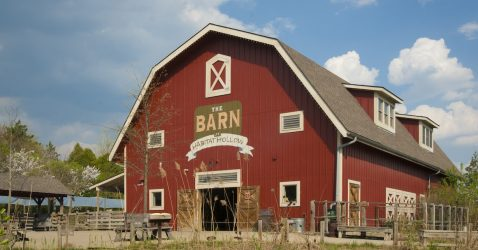 Bob Evans Farms My Barn