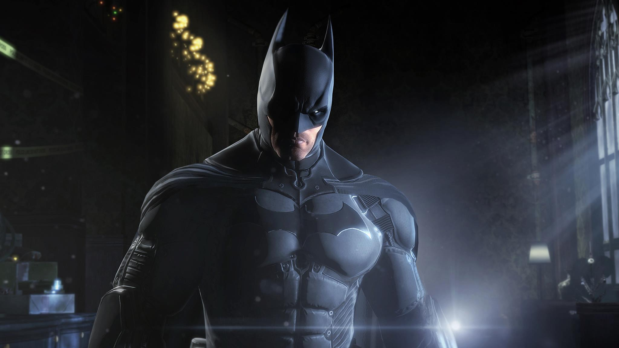 Batman: Arkham Origins News. Rumor: Warner Bros working on new Batman and Suicide Squad game