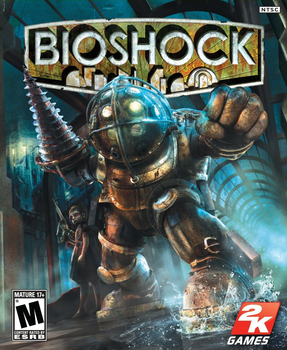 Remastered BioShock: The Collection Coming September 13