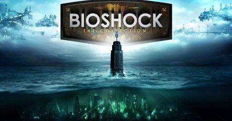 BioShock: The Collection PC Upgrades