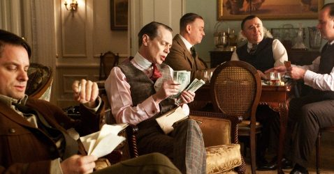 Enjoy All 5 Seasons of Boardwalk Empire Anytime