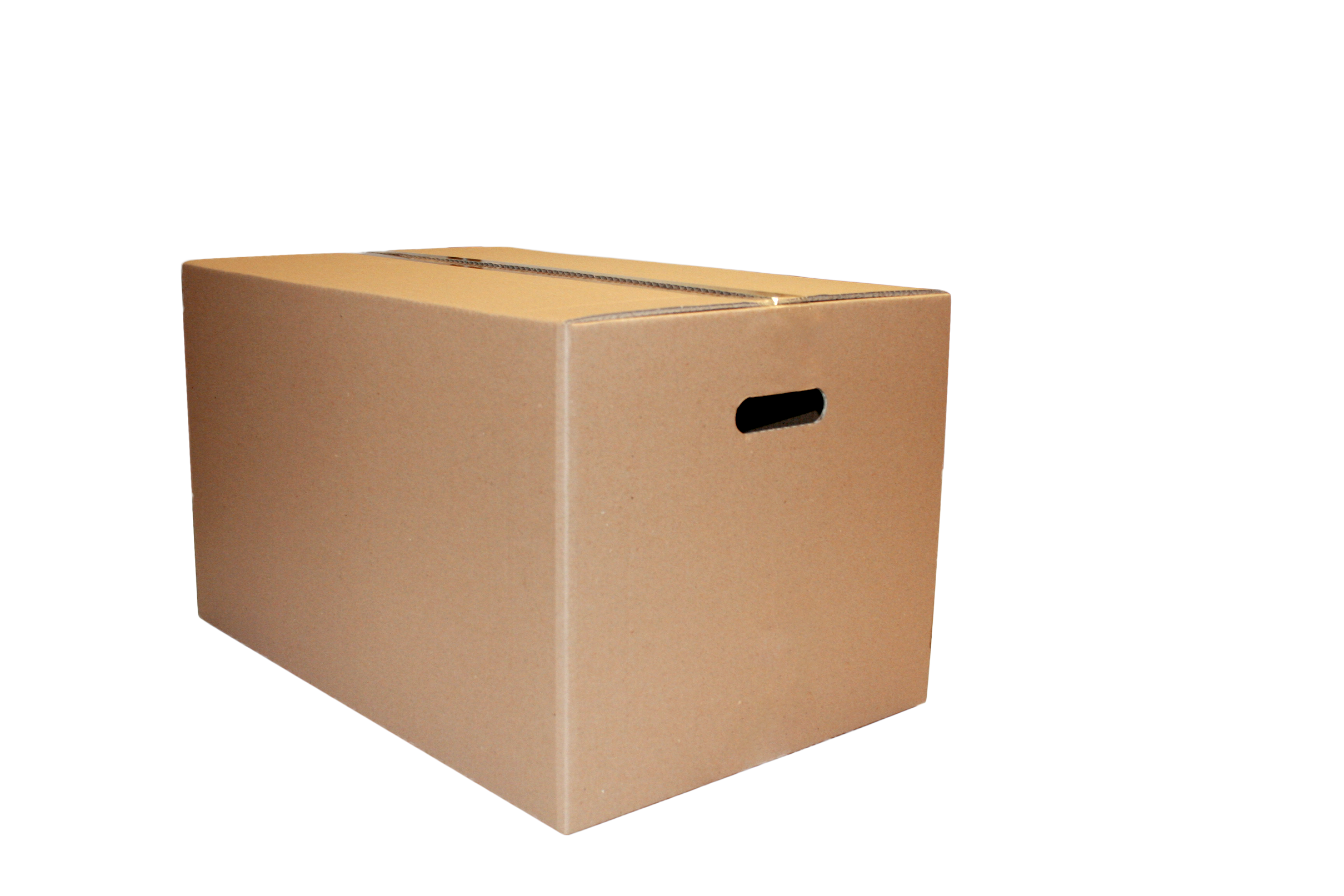 Carry Box with Handles