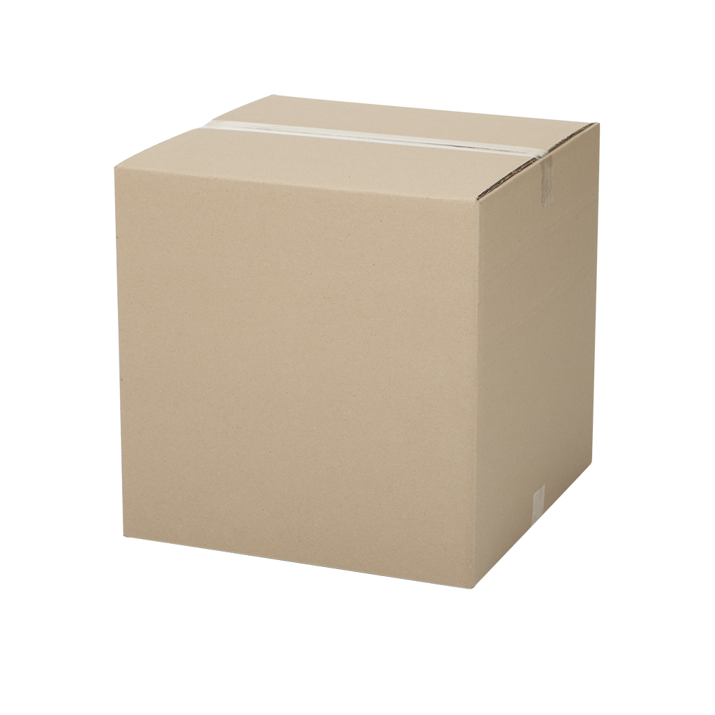 Medium Cube Box - 500mm ...
