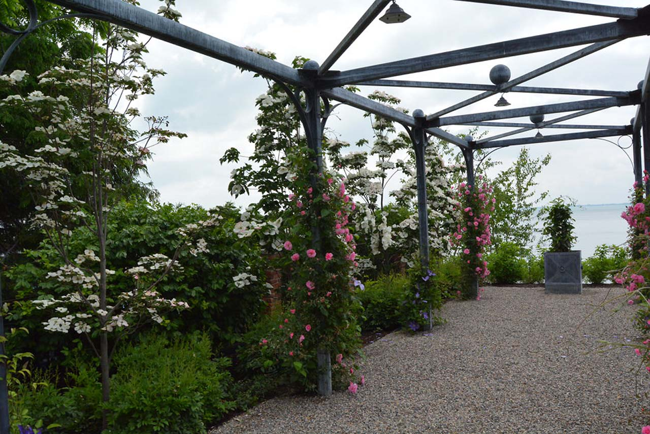 The Branch Sylvan Pergola