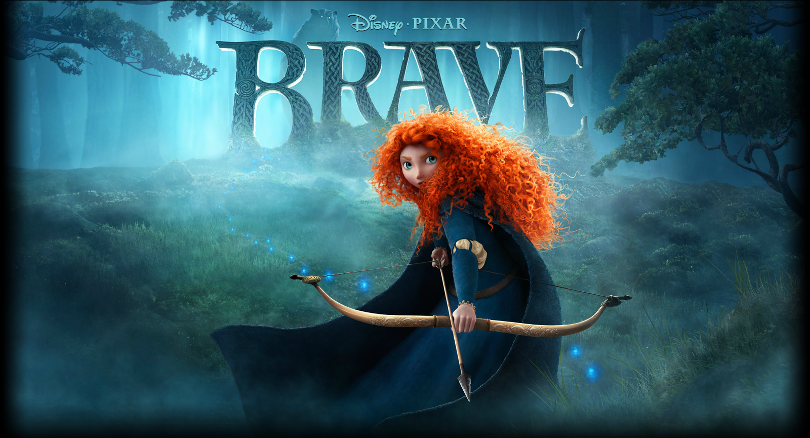 ... Image - Brave - Poster.png | Disney Wiki | Fandom powered by Wikia ...