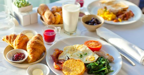 The Truth About Eating Breakfast