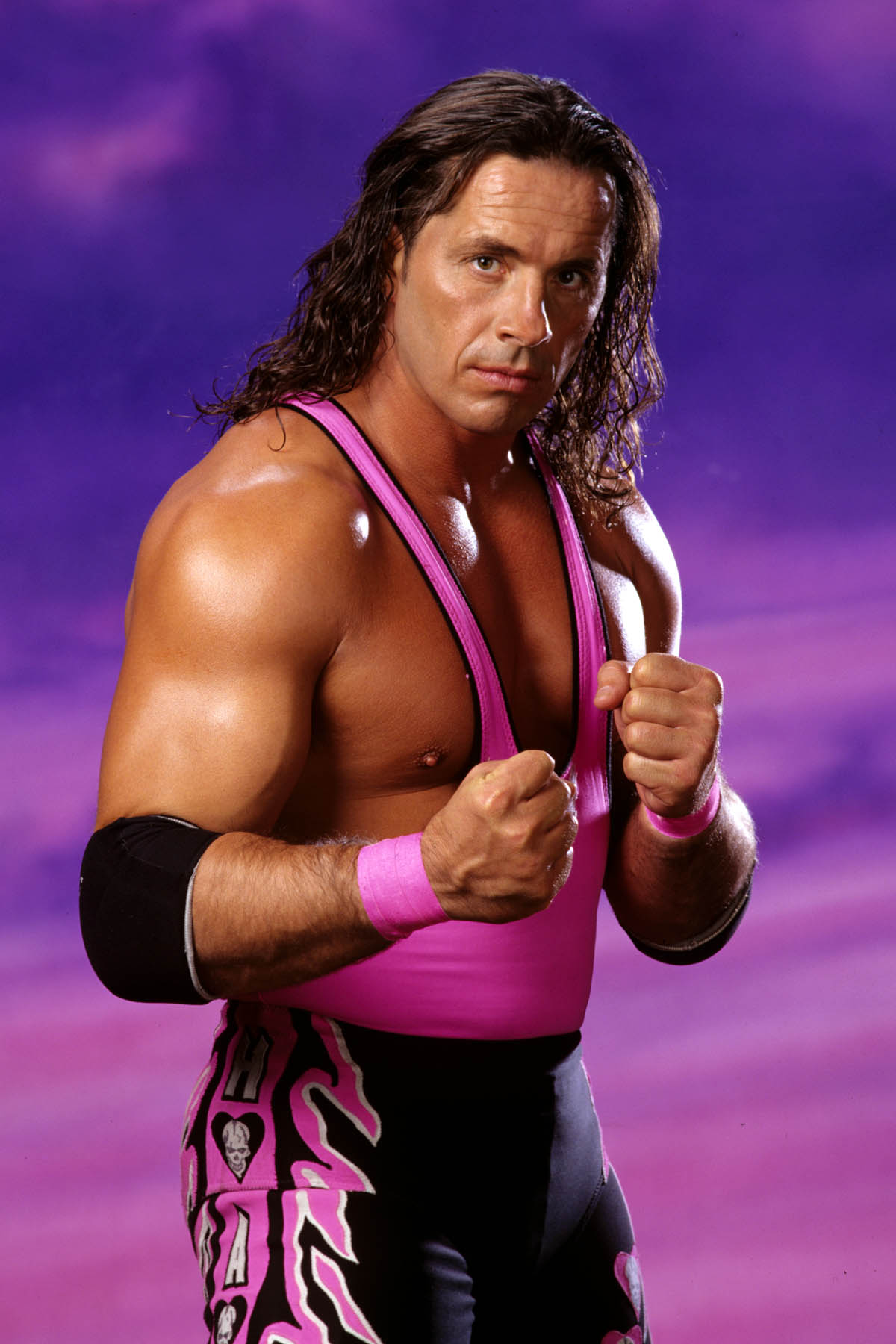 Bret Hart announces he has prostate cancer   Other Sports   Sporting News