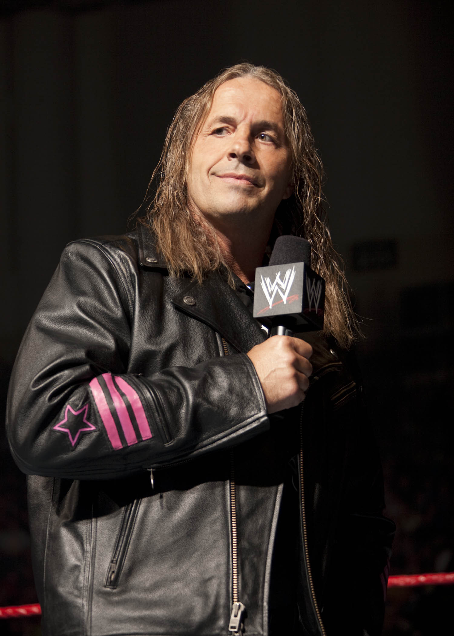 Wrestling and Shawn michaels