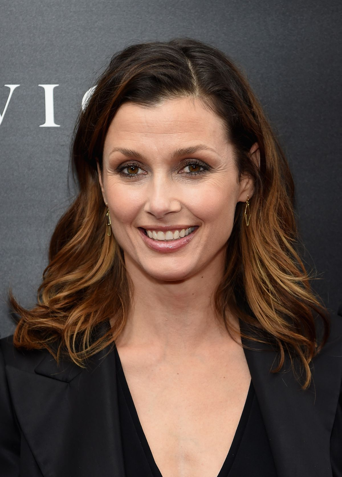 BRIDGET MOYNAHAN at John Wick Premiere in New York