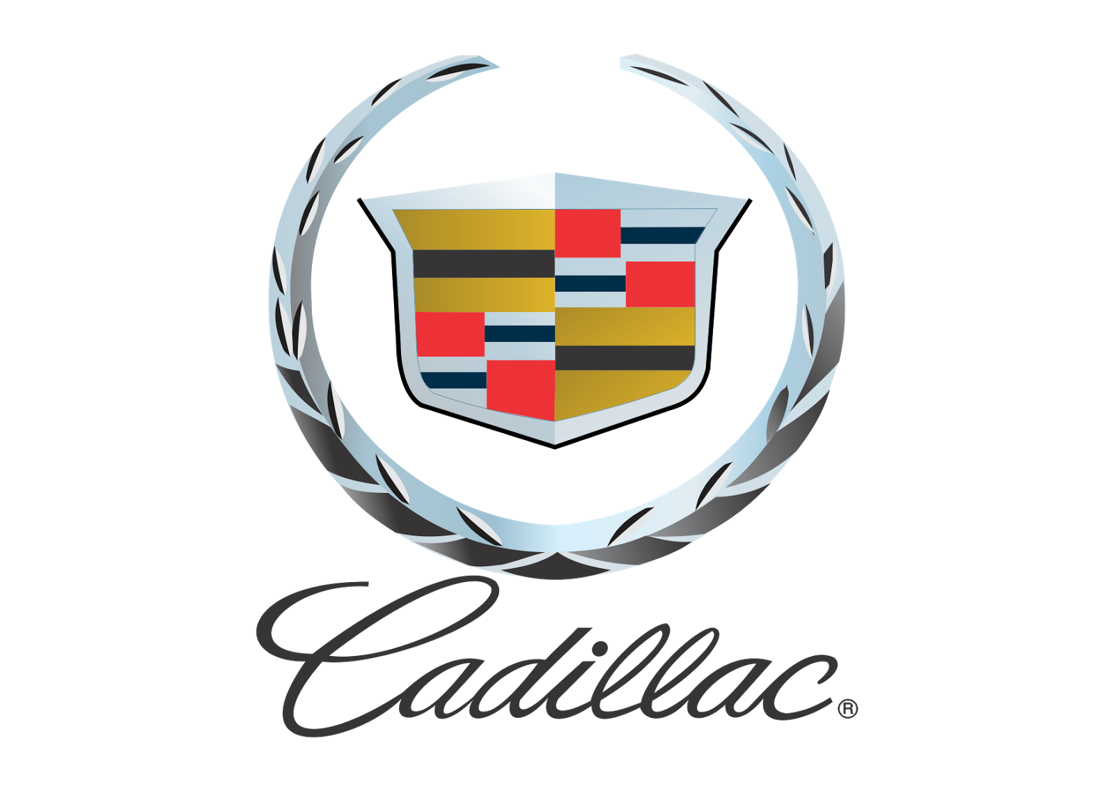 Cadillac Logo Transparent