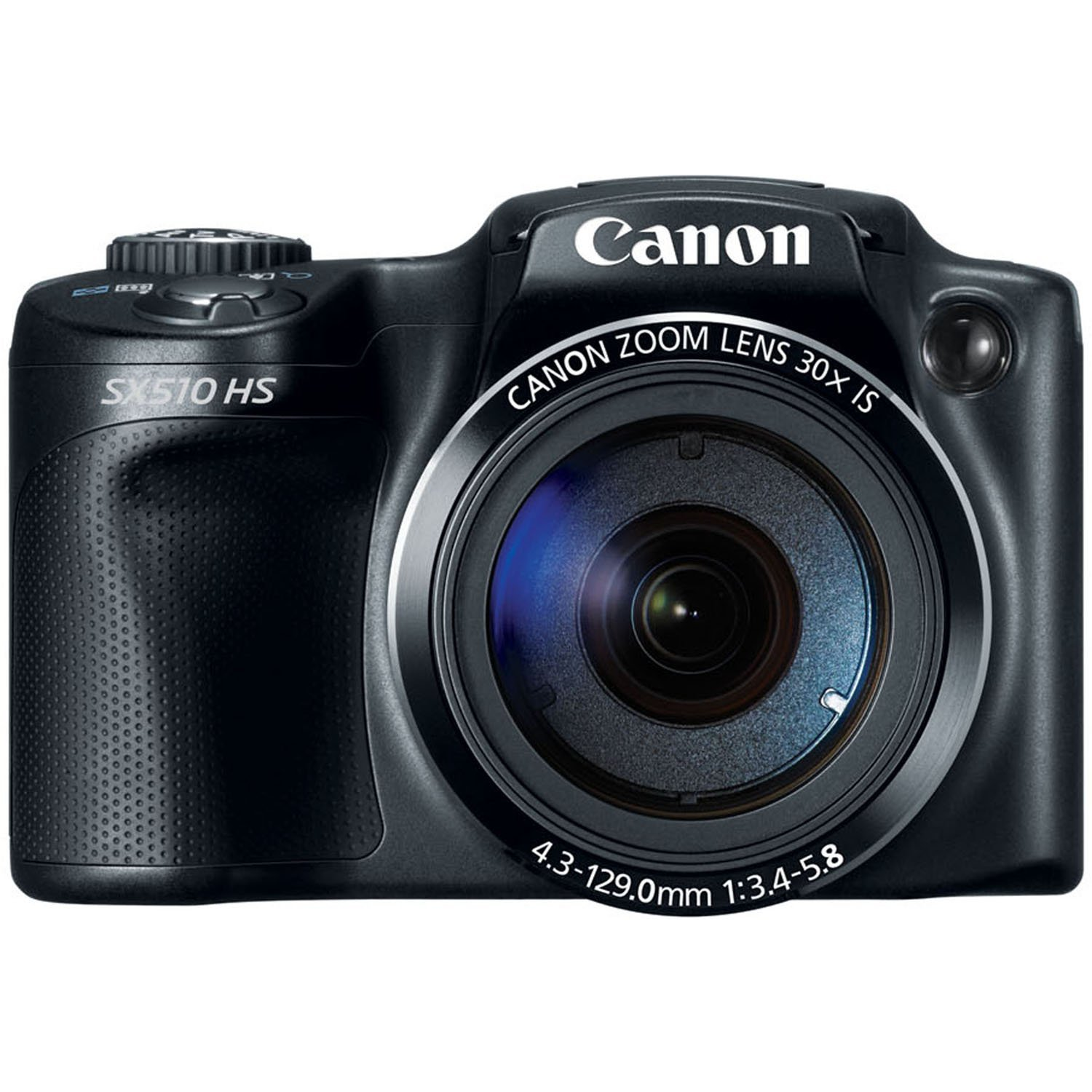 Amazon.com : Canon PowerShot SX510 HS 12.1 MP CMOS Digital Camera (discontinued by manufacturer) : Point And Shoot Digital Cameras : Camera u0026amp; Photo