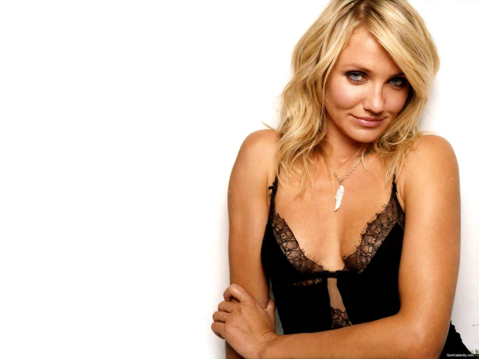 Cameron Diaz u0026quot;Really Wants a Babyu0026quot; With New Husband Benji Madden! - Closer Weekly