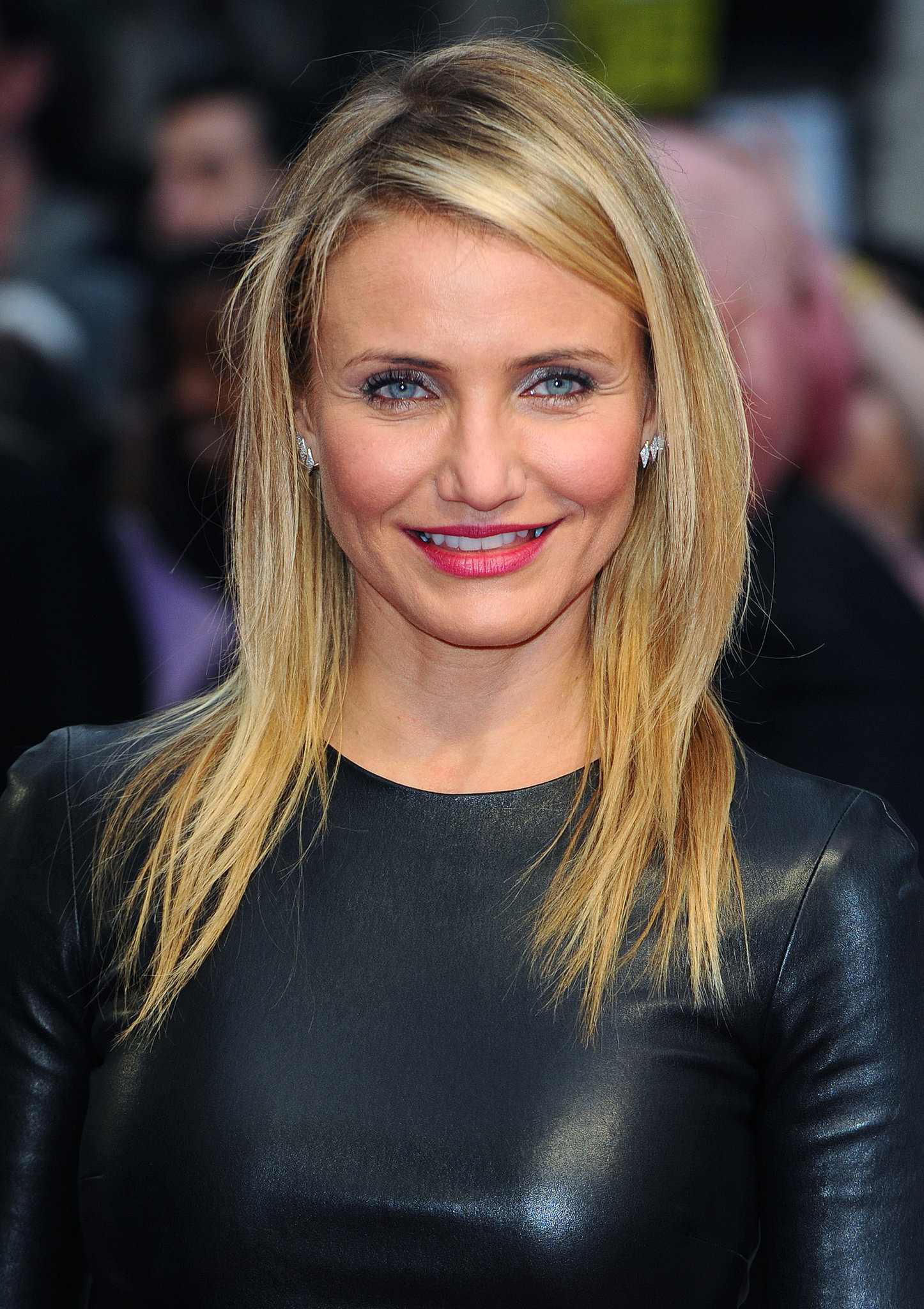 Cameron diaz plastic surgery and Celebrity