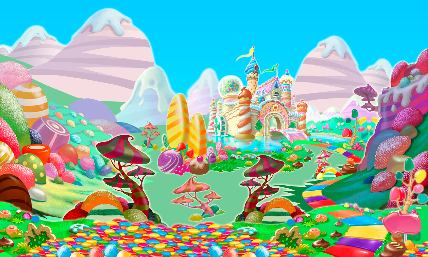 1000+ images about candy on Pinterest | Candyland