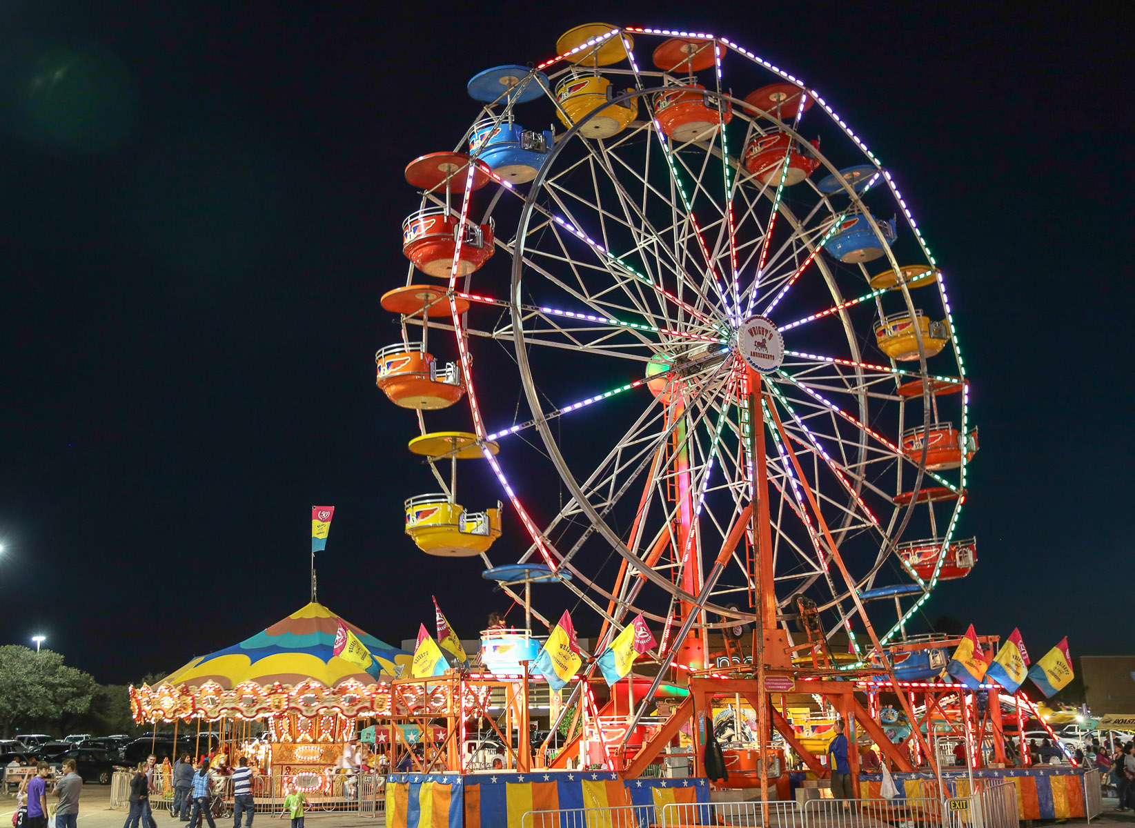 Carnivals On Long Island
