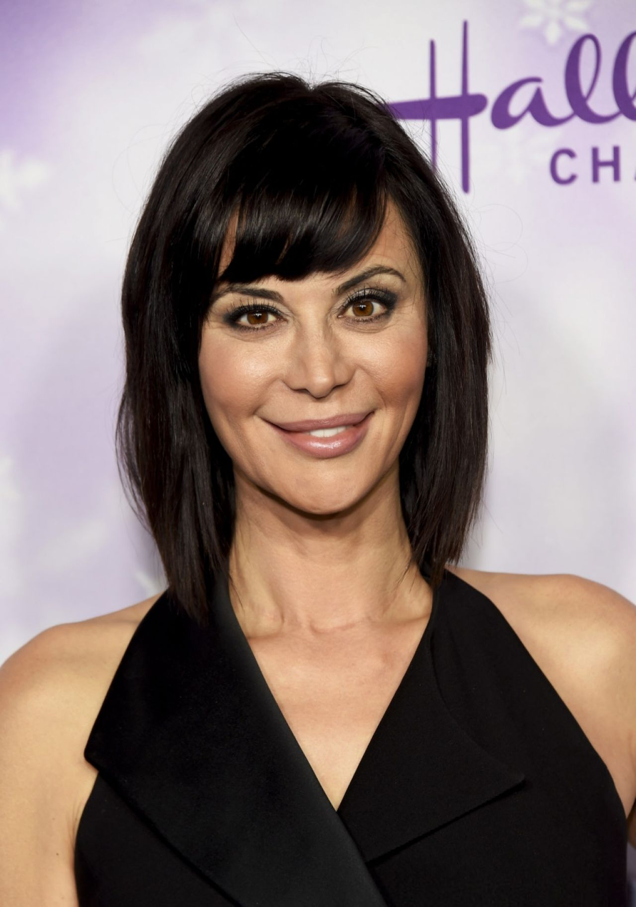Catherine Bell u2013 Hallmark Channel #Winterfest Party at the 2016 Winter TCA Tour