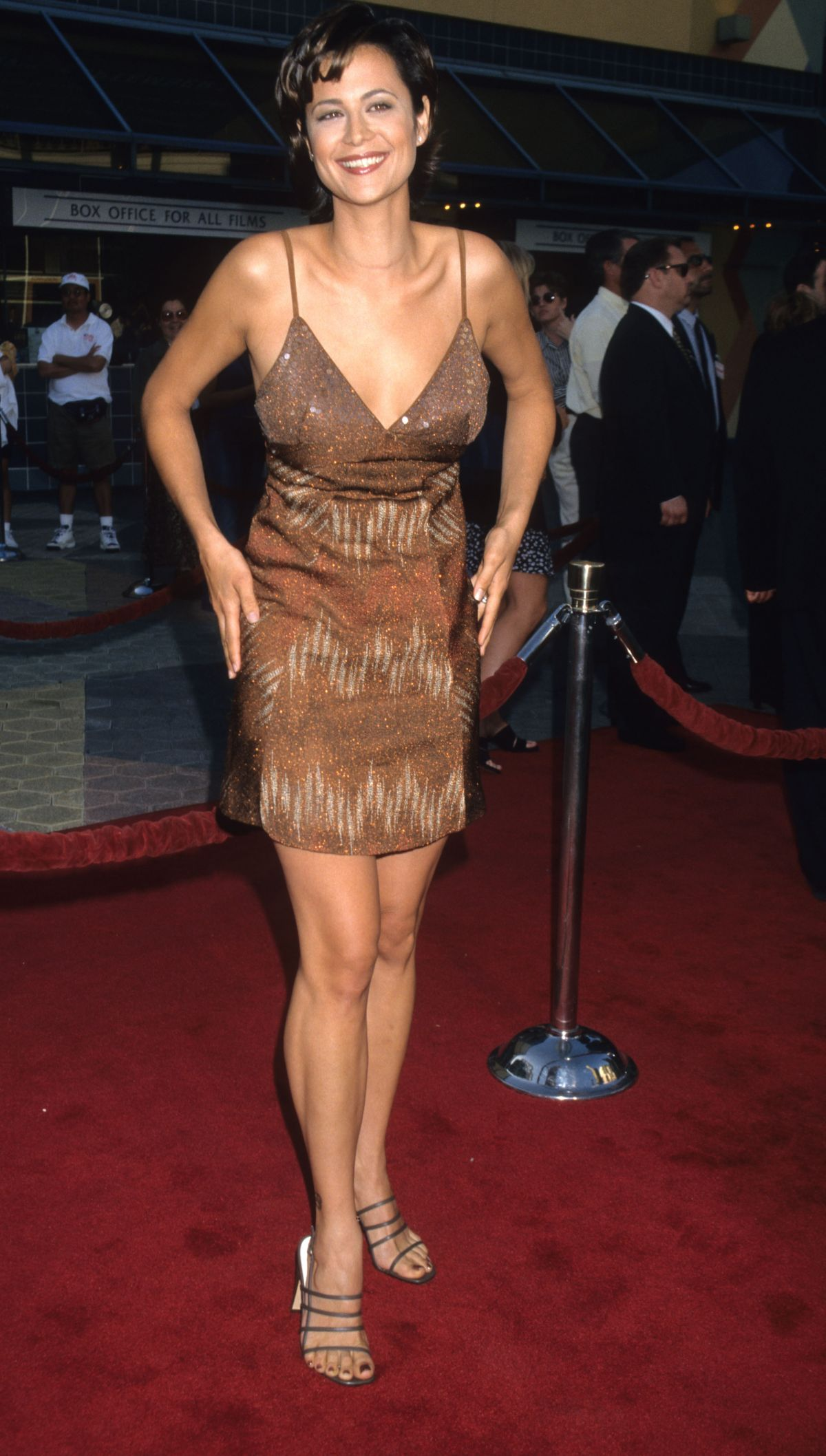 Catherine Bell Tv Guide Blue Bikini J Catherine Bell Jag Photo Shared By Austine-2 | Fans Share Images