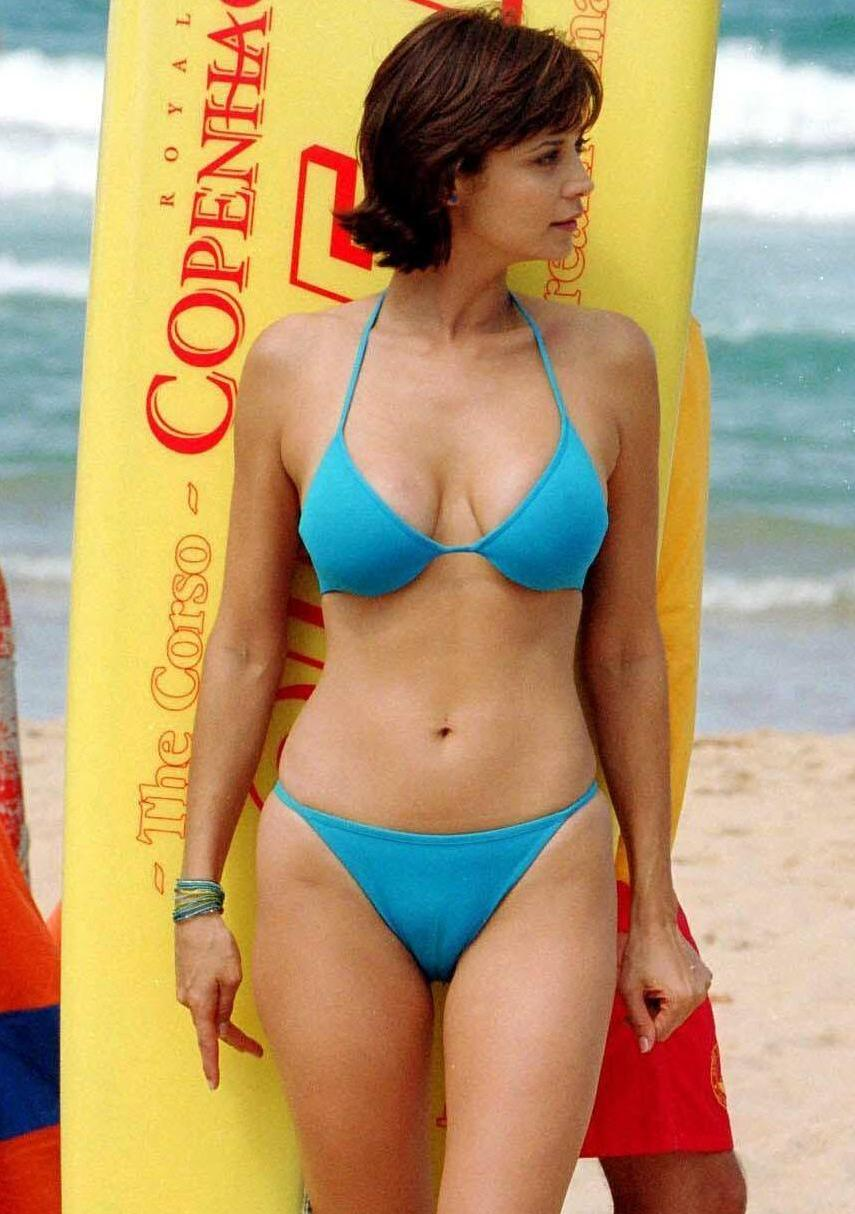 ... Catherine Bell - 2013 Race to Erase MS -04 - GotCeleb Catherine Bell