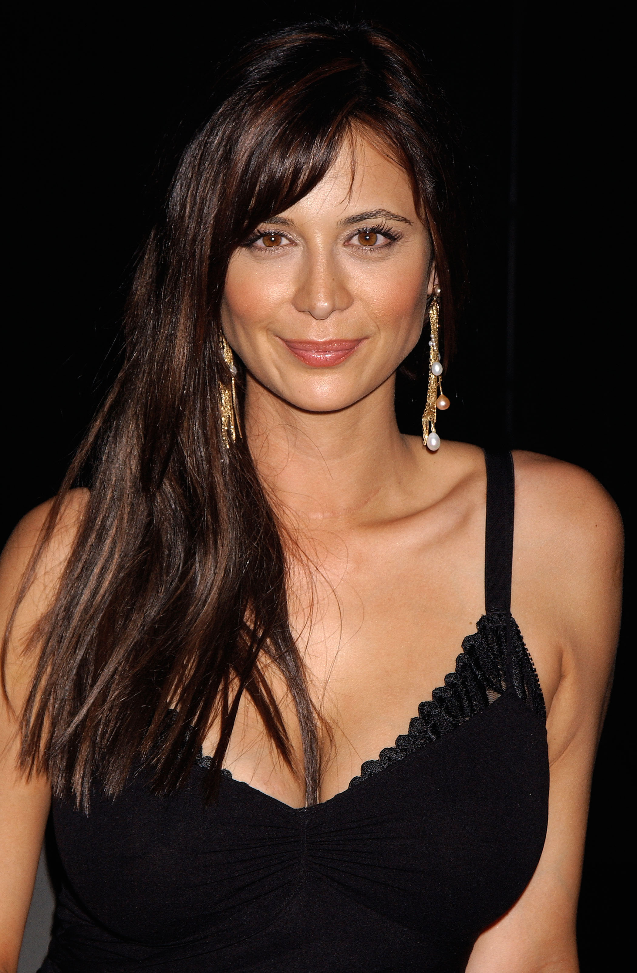 Catherine Bell Wallpapers HD Backgrounds