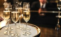 Indulge in 7 Splurge-Worthy Champagne Dreams this New Yearu0026#39;s Eve