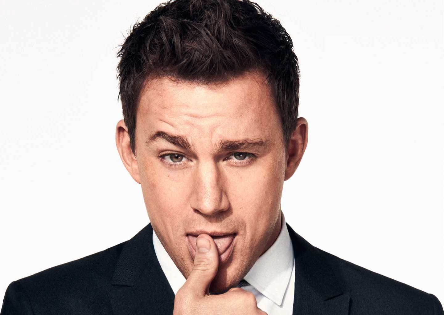 Channing Tatum Will Be In Montreal For All Of Summer 2015
