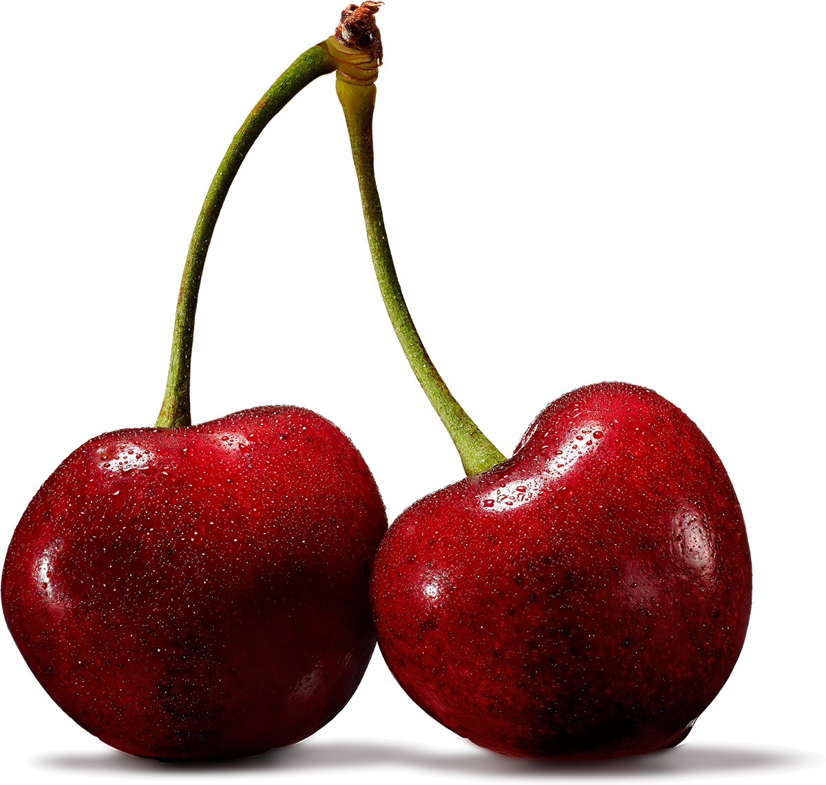 red cherry PNG image