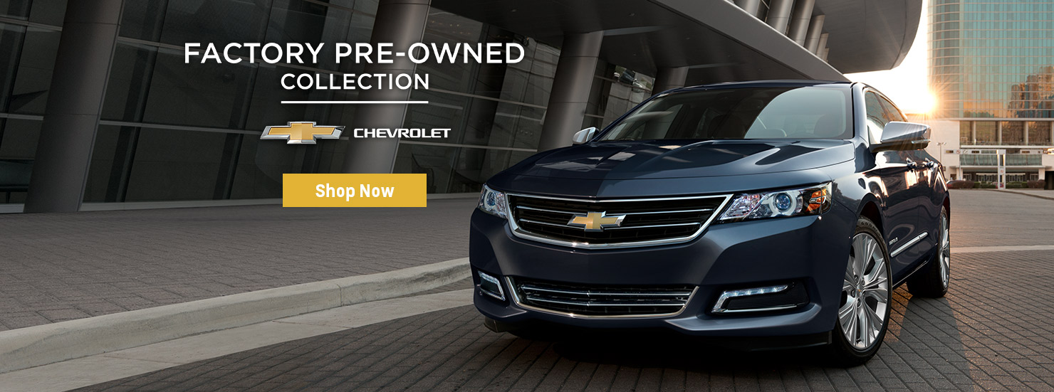 Find a new road to shopping pre-owned.