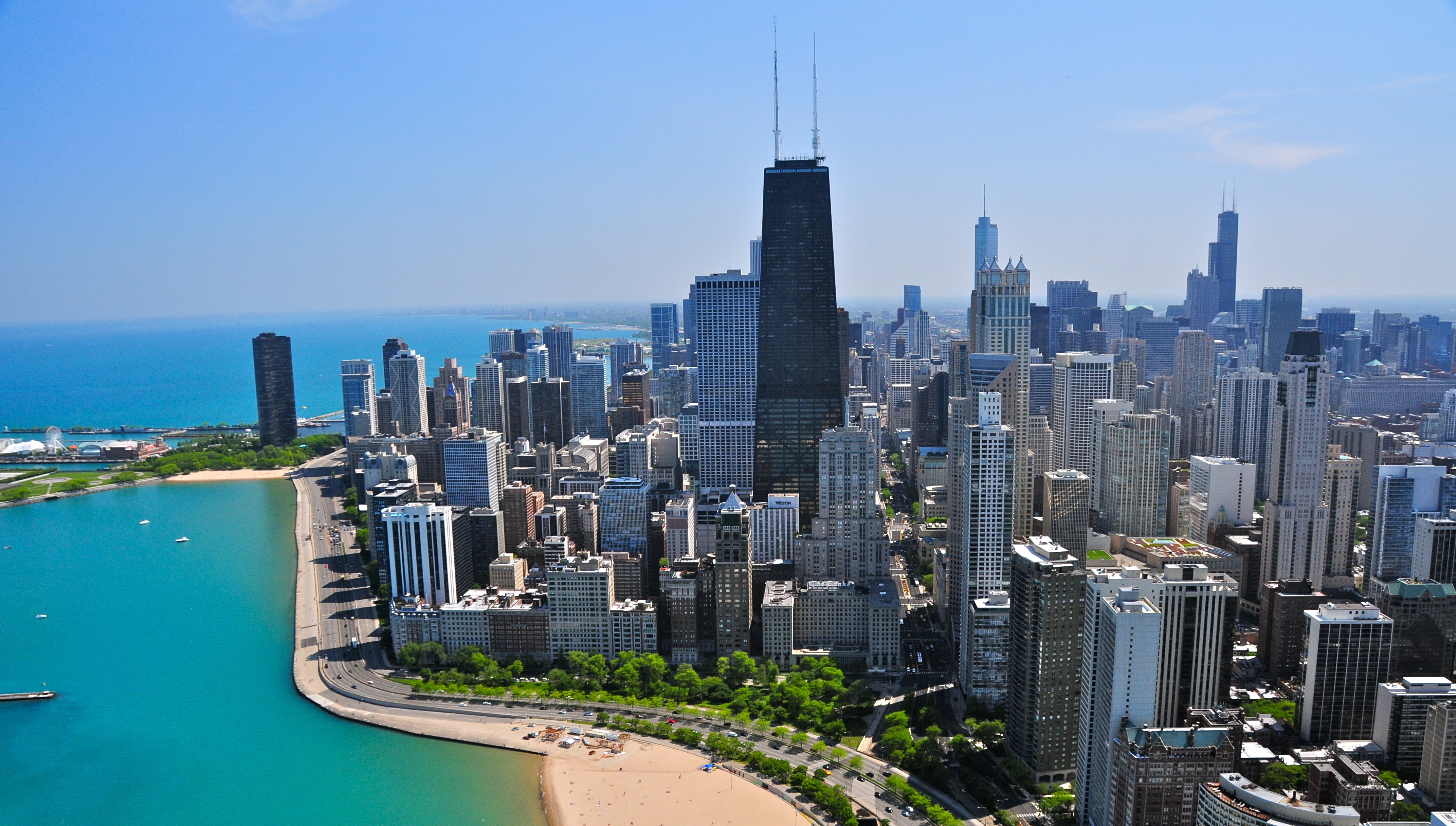 Women Advisers Forum Chicago will take place at The Westin Chicago River North in Chicago. Click here for accommodations.