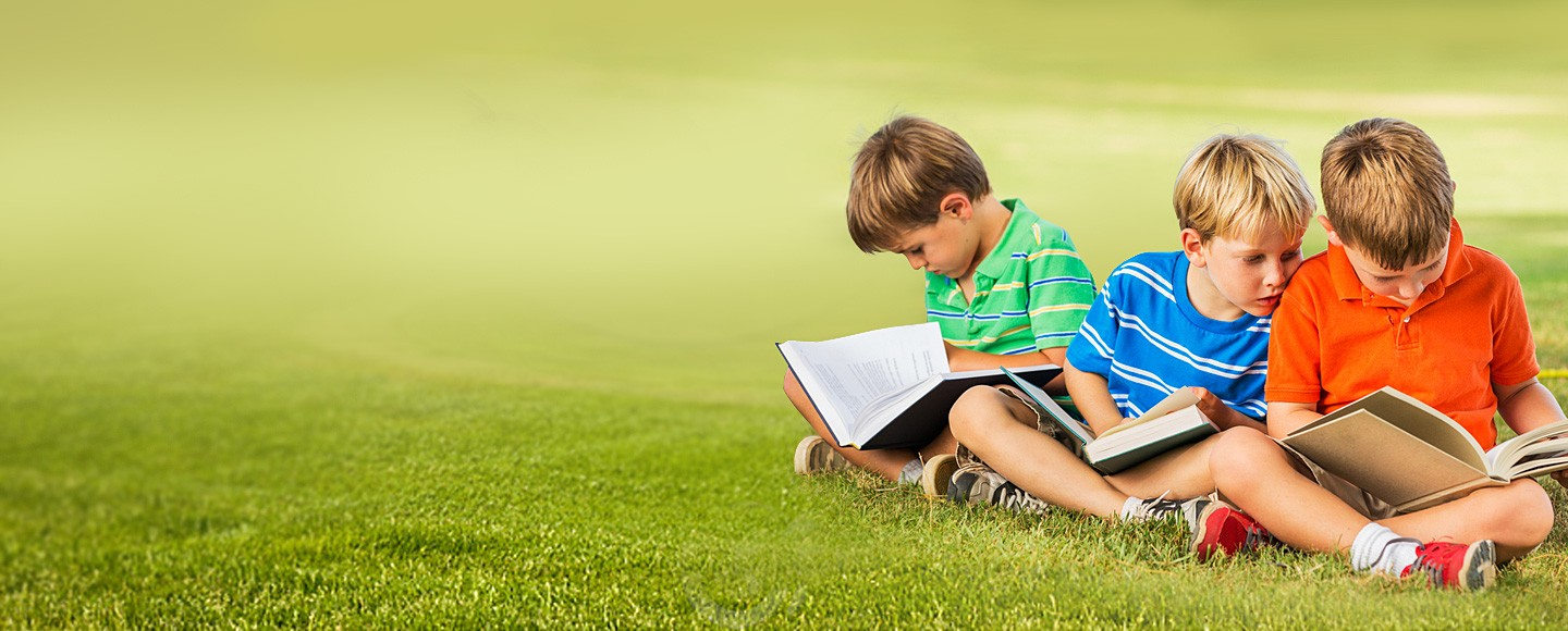 Adopted Children Reading