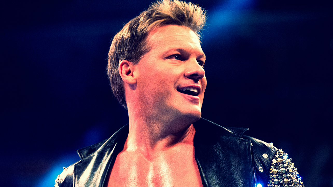 Chris Jericho clears the air about his issue with Goldberg