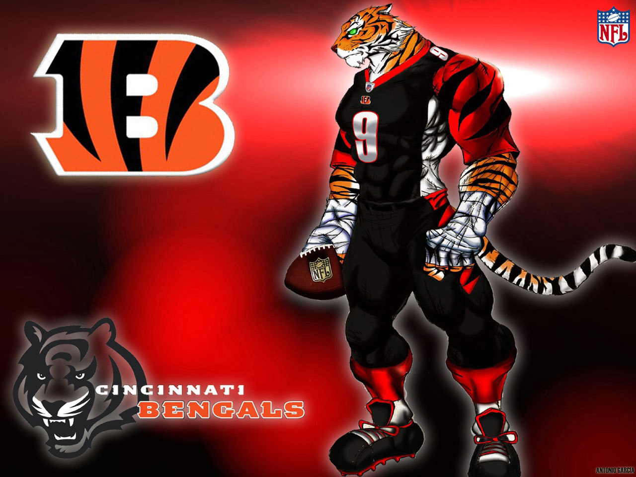Cincinnati Bengals Wallpapers | HD Wallpapers Early