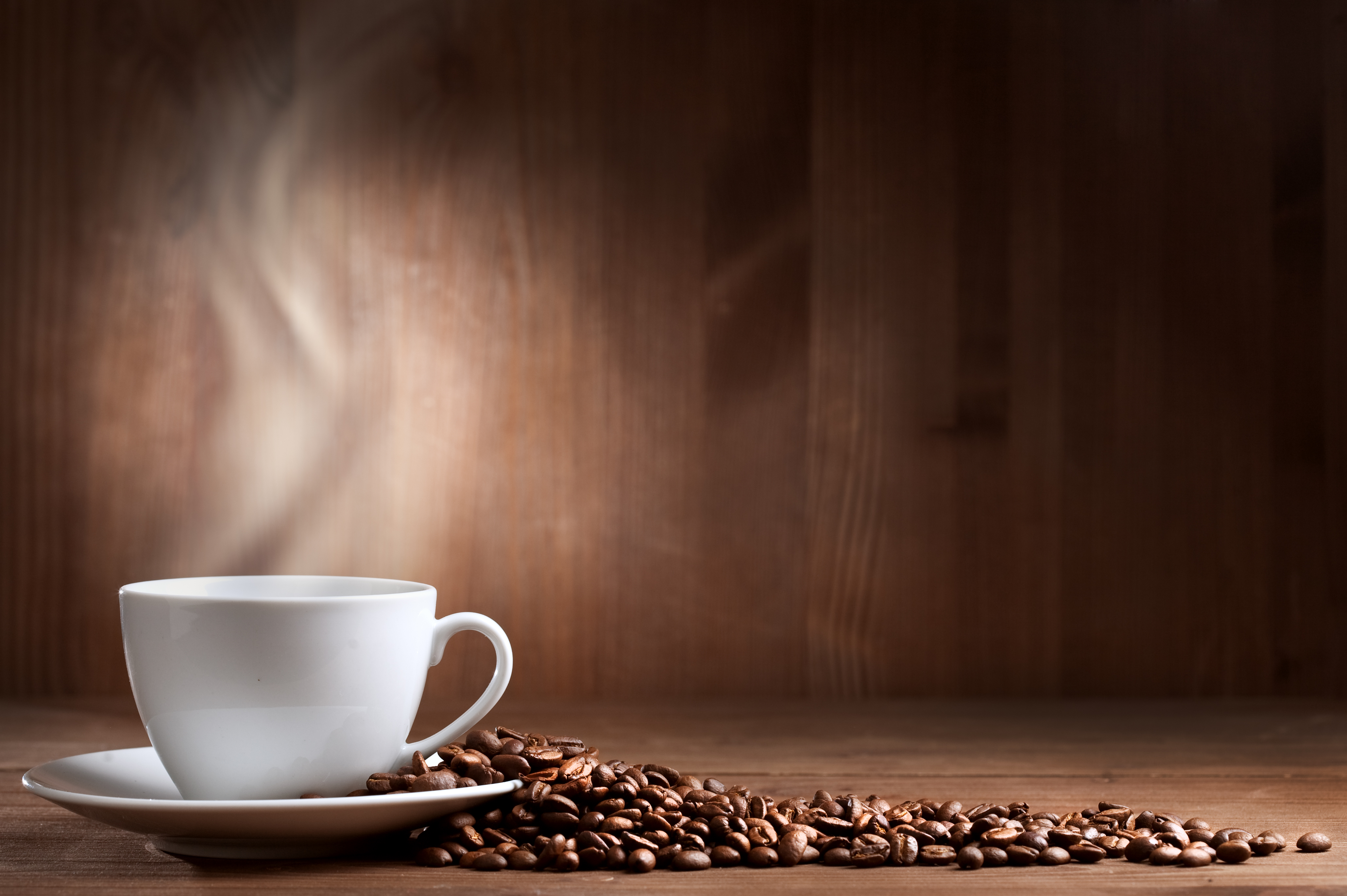 There are 25 to 100 species of coffee plants however all commercial coffee comes from two species u2013 Arabica ...