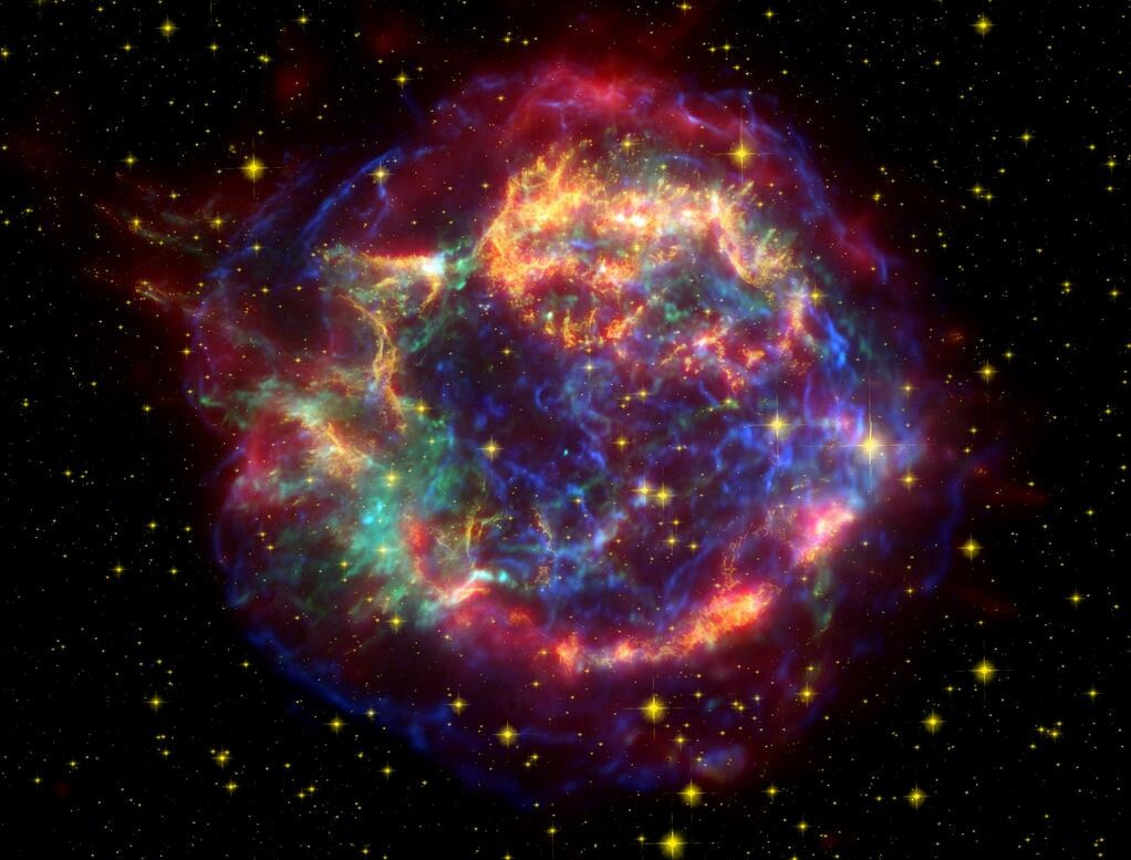 Collection of Cosmos Widescreen Wallpapers: 36268842