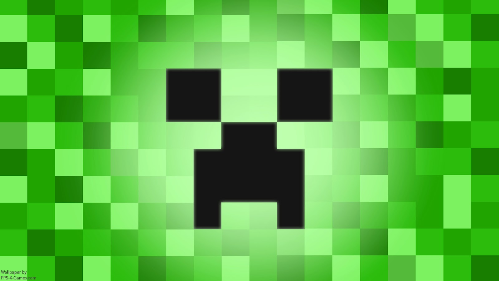 LEGO Minecraft Creeper