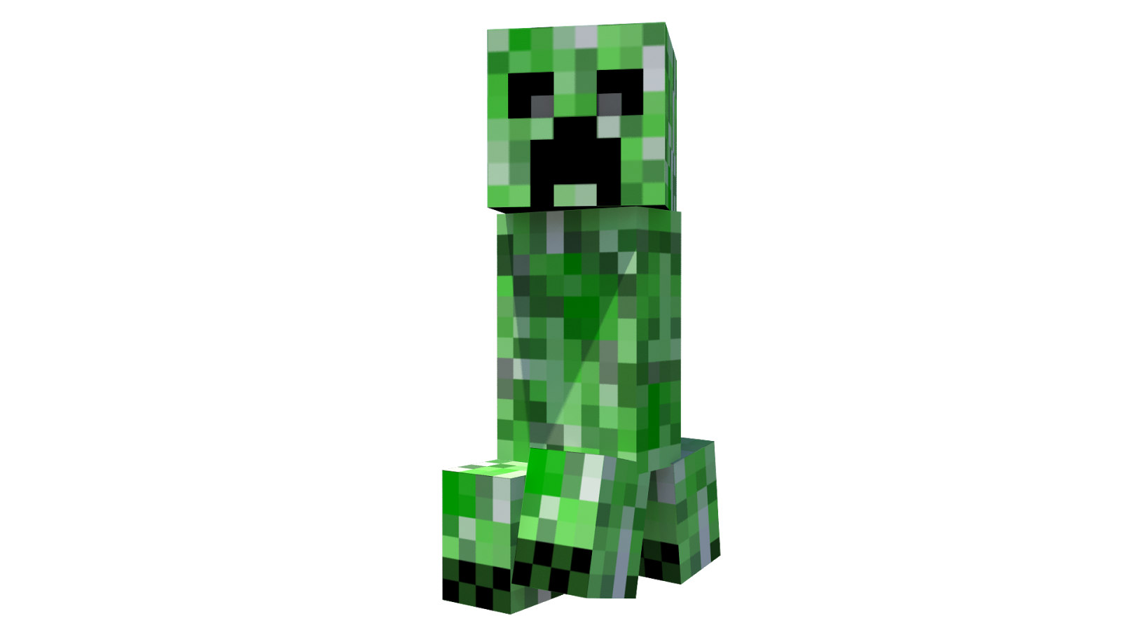 HQ RES Wallpapers of Creeper