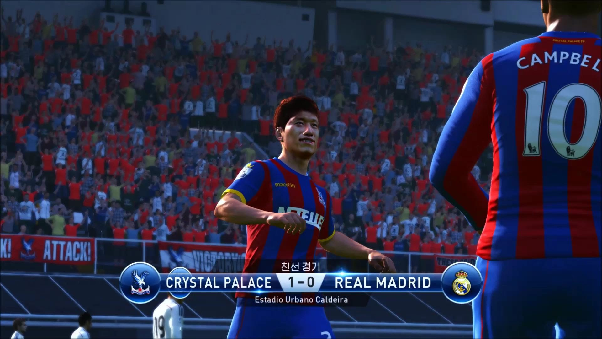 Crystal Palace F C Wallpapers HD Backgrounds