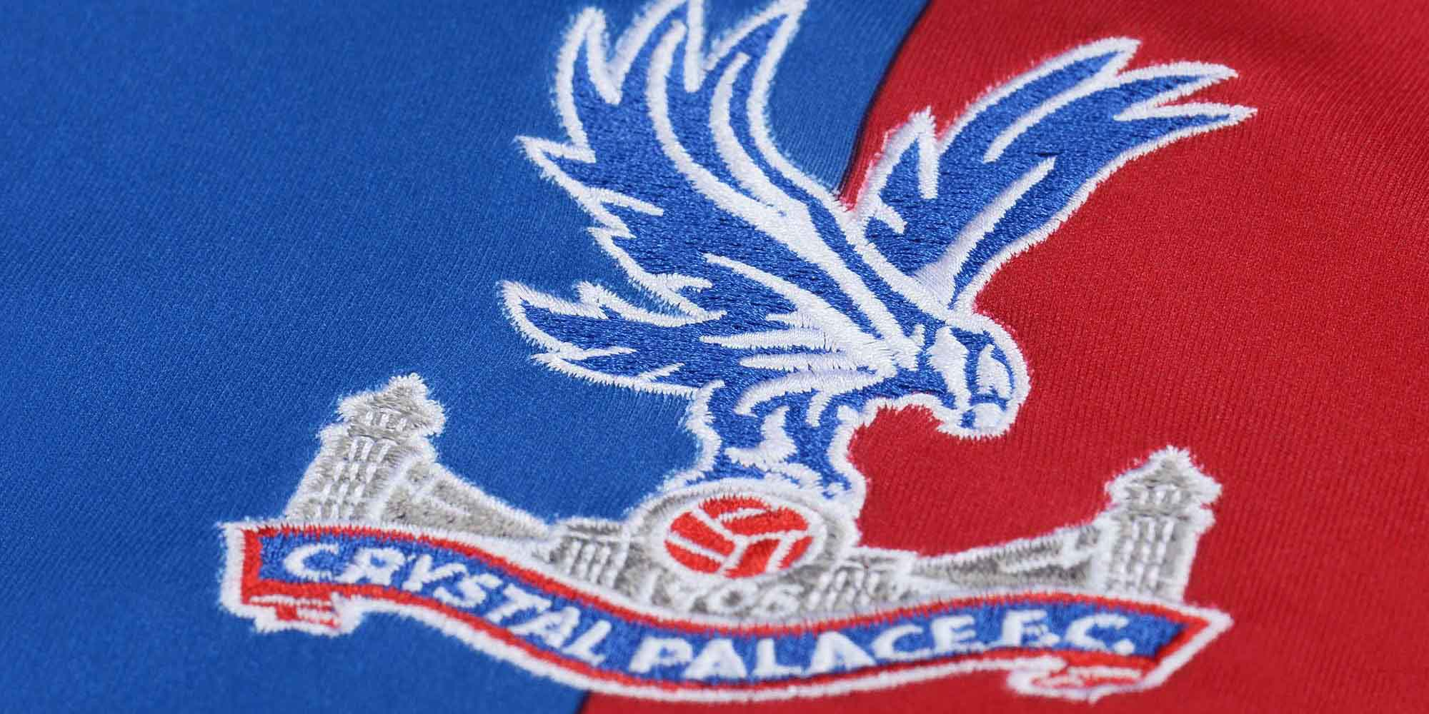 The new Macron Crystal Palace 15-16 Kits introduce a unique design for the south London English Premier League club featuring the iconic stripes.