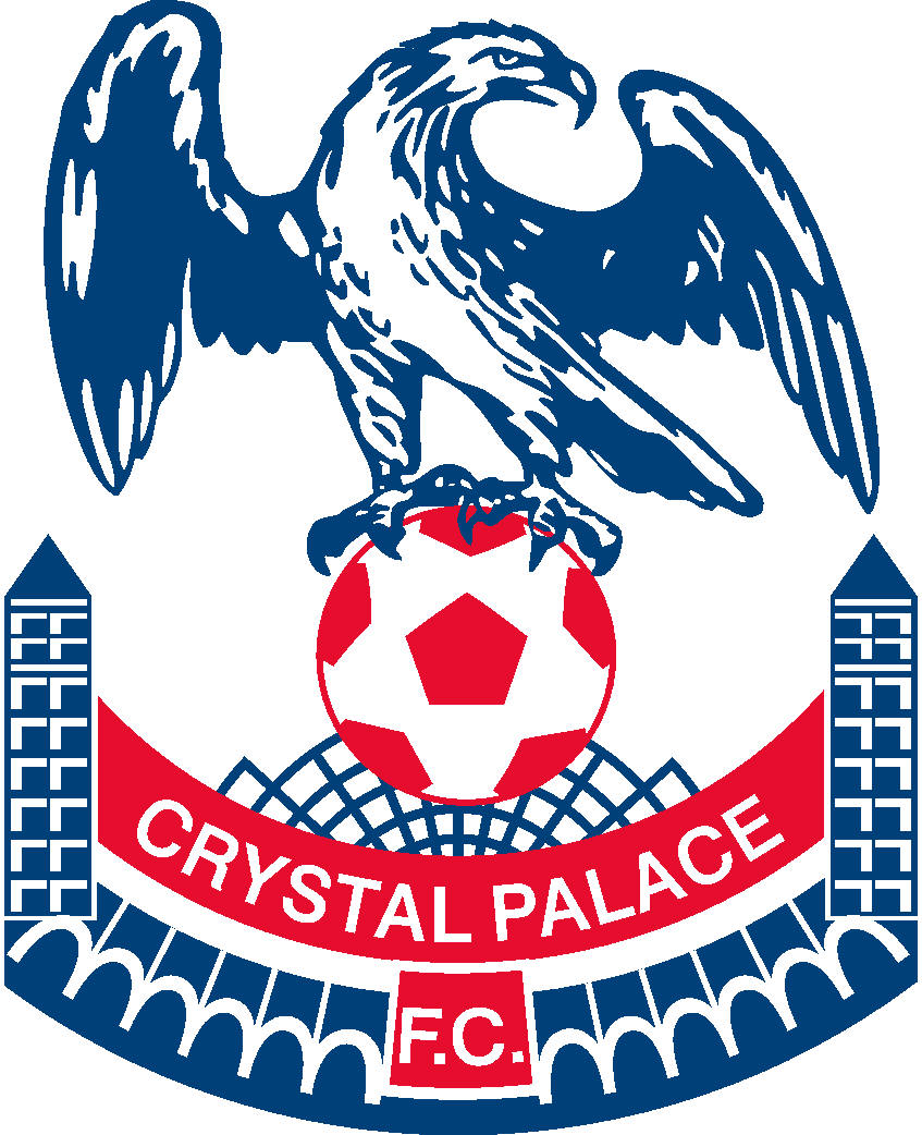 NETELLER becomes Official Shirt Sponsor of Crystal Palace Football Club in the Barclayu0026#39;s English Premier League | Crystal Palace | Pinterest | Crystal ...
