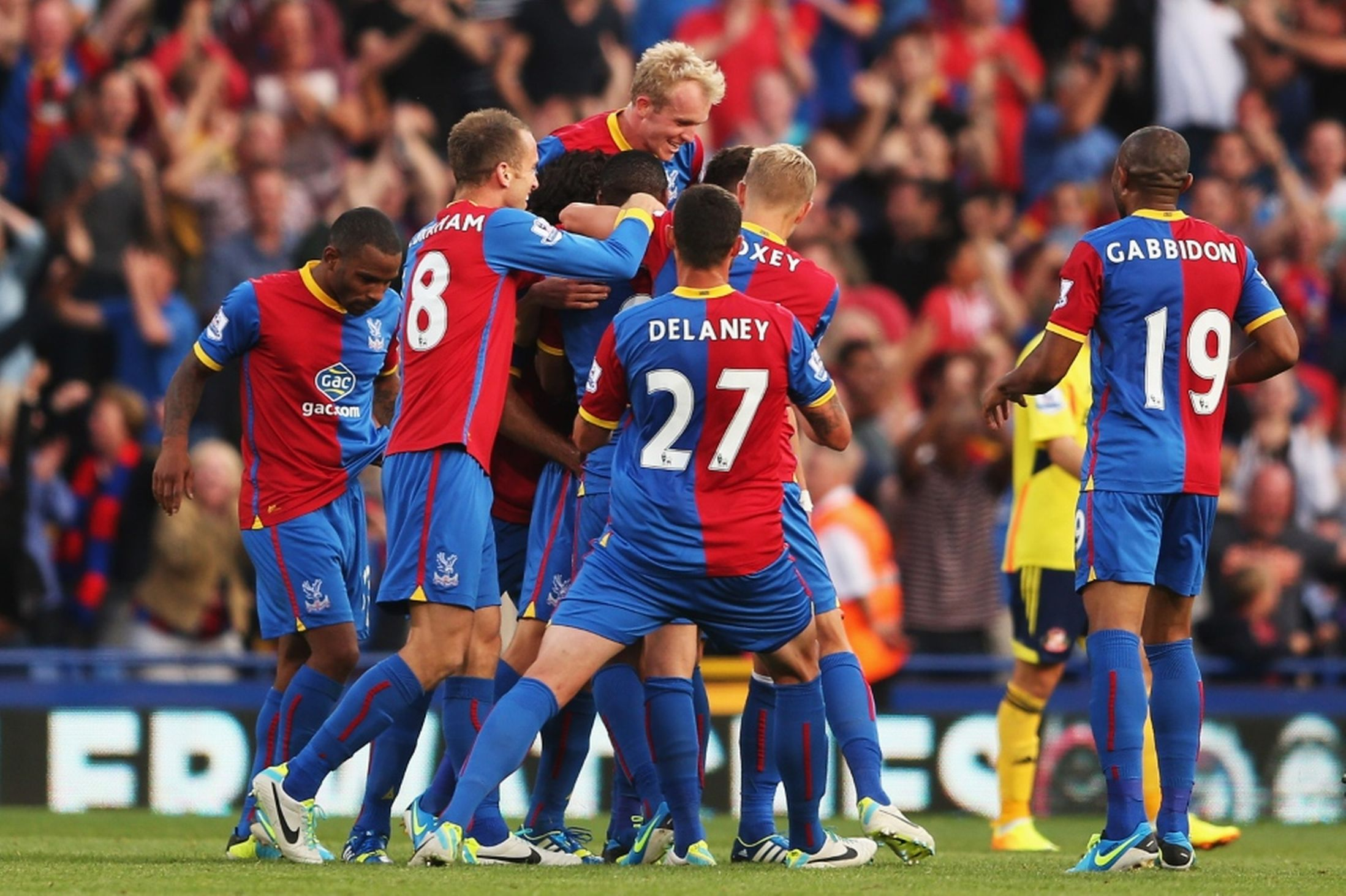 Crystal Palace Football Club Quiz