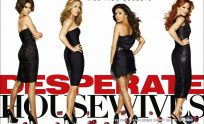 Desperate Housewives and Postfeminism