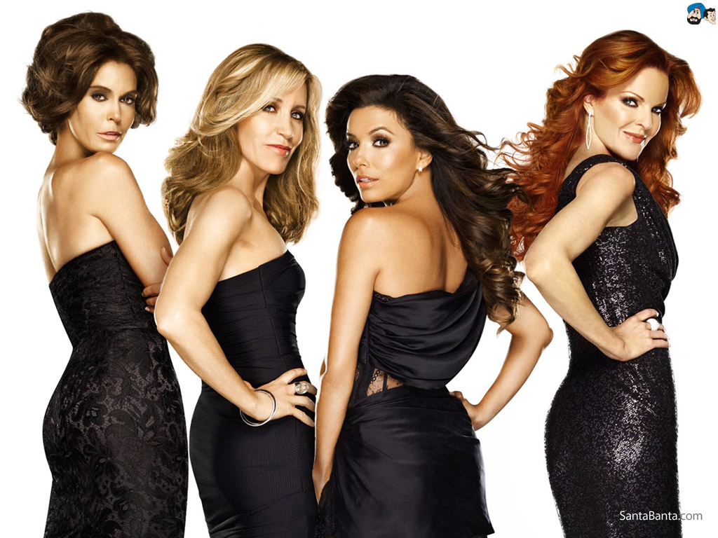 Desperate Housewives: Whou0026#39;s had the most successful post-show career? We rank the cast