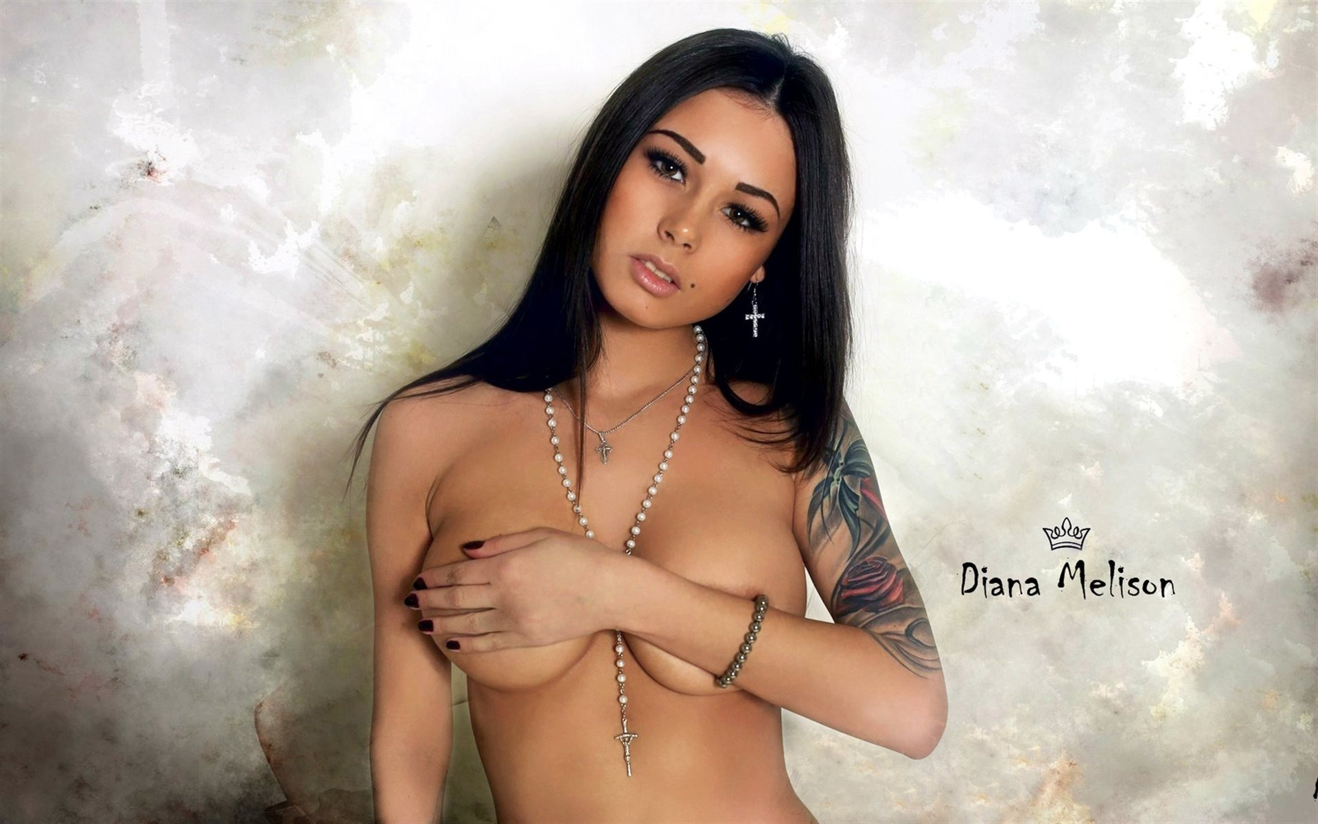 Diana Melison Wallpaper For Laptop
