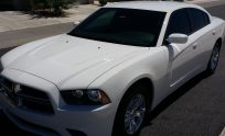 MoTheDirector 2014 Dodge Charger